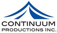 Continuum Productions Inc Logo